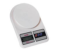 _Весы электронные кухон. 0-7кг. SF-400