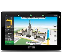 _GPS навигатор М-710