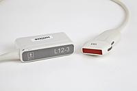 Линейный датчик L12-3 к узи аппарату Philips