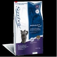 Bosch Sanabelle Adult Ostrich (для малоподвижных кошек с страусом)