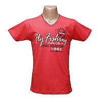 Молодежная футболка по низким ценам Турция H2179
