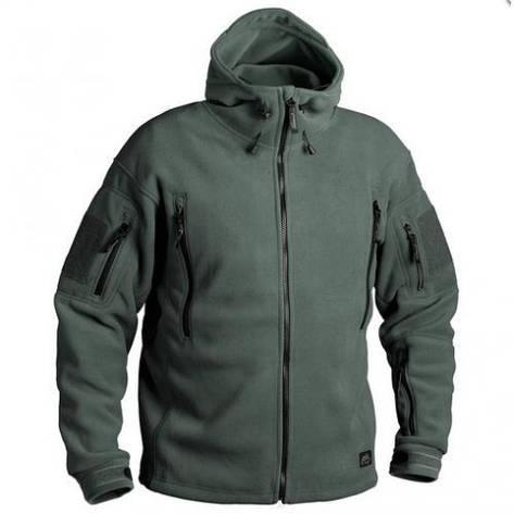 Куртка PATRIOT - Double Fleece - Foliage Green, фото 2