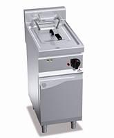 Фритюрница газовая напольная Bertos 6GL18M