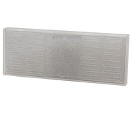 Увлажнитель 600284 прямоугольный, прозр. пластик/магнит с кристал, 16.7х6.4х2.1