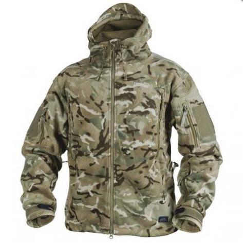Куртка PATRIOT - Double Fleece - MP Camo®, фото 2