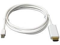 Адаптер Mini DisplayPort (Thunderbolt) - HDMI-папа (SY-MN8)