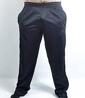 Штаны спортивные мужские - эластик  - Код 41-179