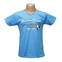 Молодежная футболка Турция H2198
