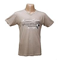 Молодежная стрейчевая футболка Турция H2197
