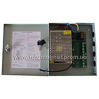 Блок питания BOX 60W 6050/ 12V 5 А