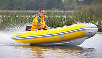 Надувная лодка ПВХ и прорезининная все о плюсах и минусах водоплавающих.