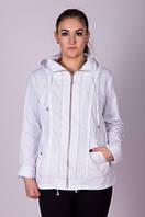 Куртка ветровка женская Janika №5028.