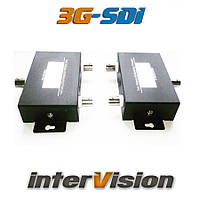 Передатчик (уплотнитель) видео по витой паре 3G-VV активный