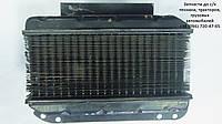 Радиатор печки Газ-53