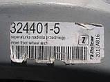 Ремкомплект переднего подкрылка Polcar 324401-5  на Ford Transit год 1986-1991, фото 3