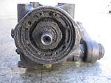 Рулевая колонка (редуктор) механика L15Z A1234610701 б/у на Mercedes 207-410, фото 4