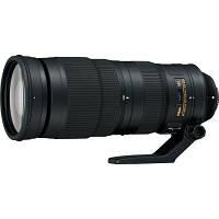 Объектив Nikon 200-500mm f/5.6E ED AF-S VR (JAA822DA)