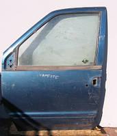 Дверь передняя левая б/у на Nissan Vanette Cargo C23 год 1991-2001