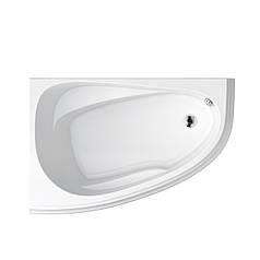 Ванна акриловая Cersanit Joanna 140X90 (левая)