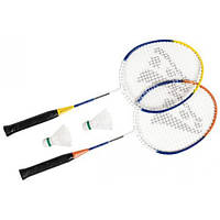 Набор бадминтон BADMINTONSET JR 28744-01 Руканор