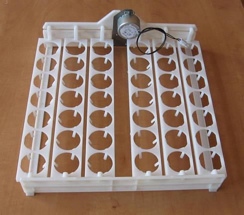 Механизм автоматического переворота яиц, фото 2