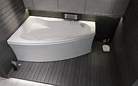Ванна акриловая Cersanit Sicilia new 170x100 (левая)