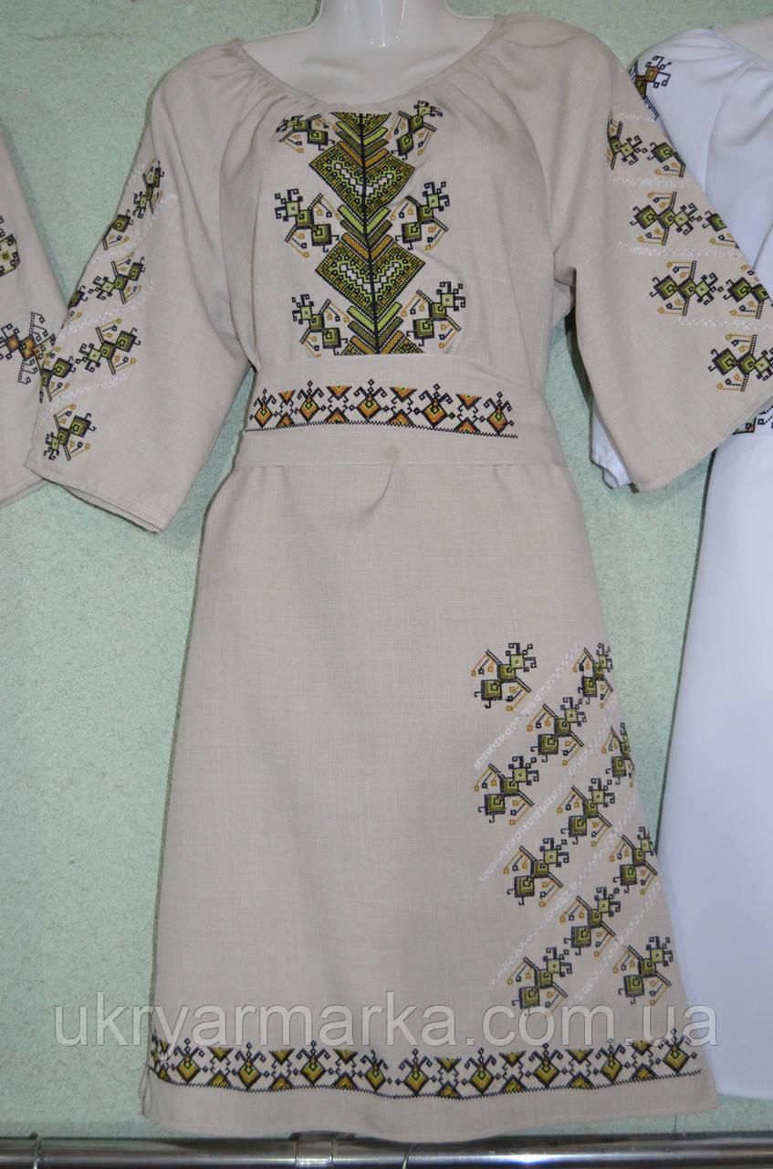 """Плаття вишиванка """"Дерево життя"""""""