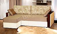 """Угловой диван с оттоманкой """"Николь"""", фото 1"""