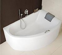 Ванна акриловая Kolo MIRRA 170х110 см P с подголовником