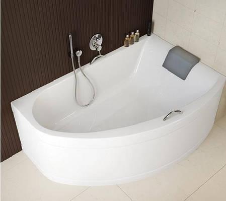 Ванна акриловая Kolo MIRRA 170х110 см P , фото 2