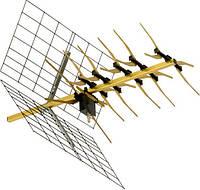 ТВ антенна FUNKE BM 4527-21/69 M