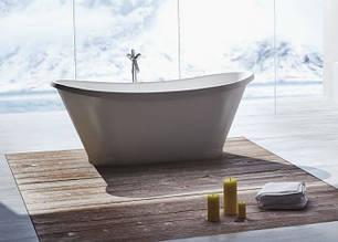 Ванна мраморная Marmorin Pia 160x65 160020010, фото 2