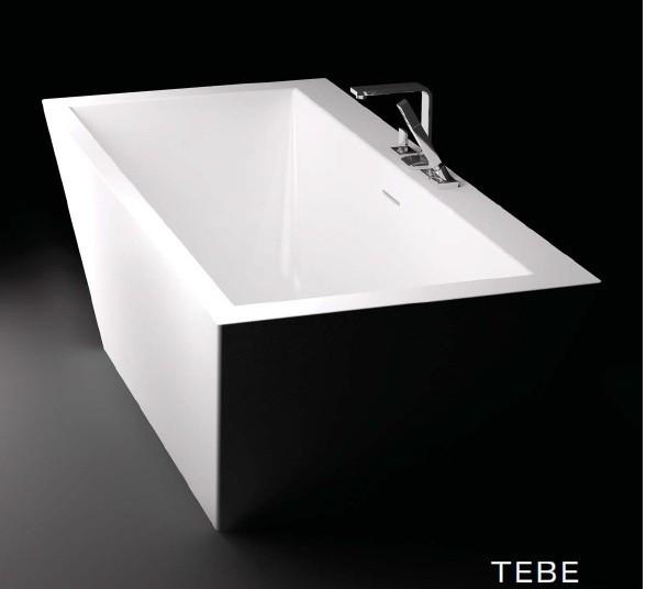Ванна мраморная Marmorin Tebe 1 P530180020010