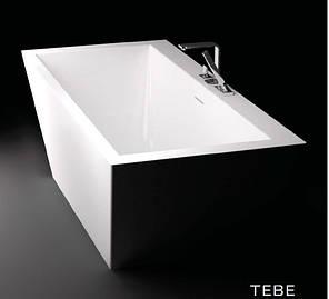 Ванна мраморная Marmorin Tebe 1 P530180020010, фото 2