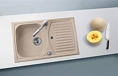 Кухонная мойка ALVEUS R&R RECORD 30 G11 white 1100883
