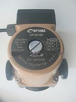 Насос циркуляционный Optima OP20-60 130мм+гайки,+кабель с вилкой.