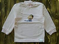 Детский гольфик для девочки на баечке 74-80 см