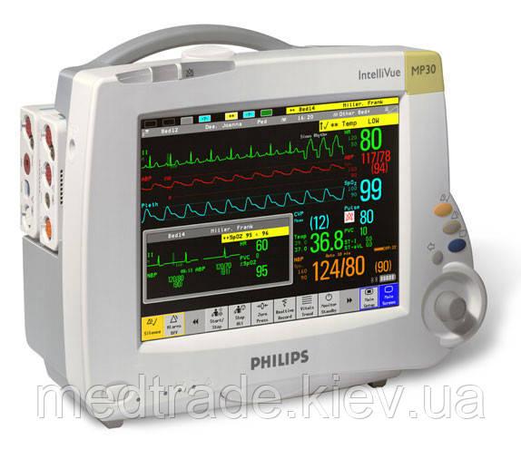 Приліжковий монітор Philips IntelliVue MP20/30