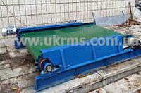 Вихретоковые сепараторы (сепараторы цветных металлов) (eddy current separators)