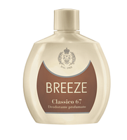 Дезодорант Breeze Classico 67