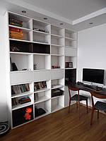 Кабинет, рабочее место в квартире