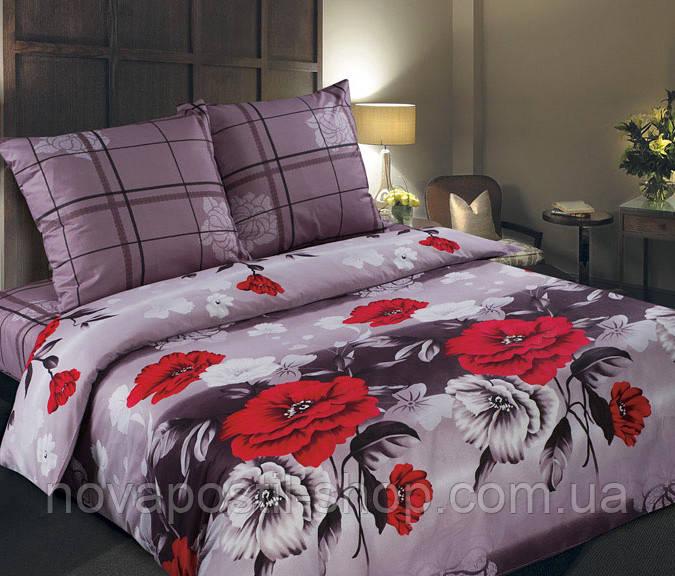 Ткань для постельного белья, поплин Мишель