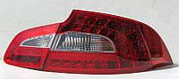 Skoda Superb 2 оптика задняя светодиодная / LED taillights