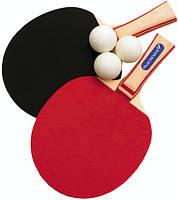 Набор ракеток для настольного тенниса Rucanor TTB SET SUPER II 27225-01 Руканор