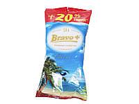 Серветки влажные Карманные Bravo+