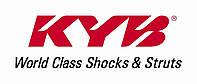 Амортизатор задний MERCEDES-BENZ седан (W123) 220 D Kayaba 554004