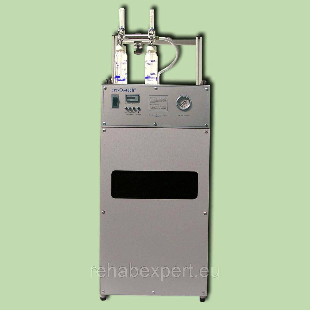 Базовый модуль для машин скорой помощи Compart M 10 tr mobil Oxygen Concentrator High Flow 5 bar