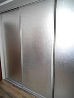 Встроенный шкаф купе под заказ, фото 1