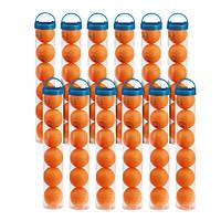 Мячи для настольного тенниса Rucanor 2* DOUBLE CIRCLE 14039-02 Руканор