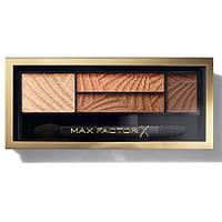 Max Factor Smokey Eye Drama - Max Factor Тени для век и бровей 4-цветные Макс Фактор Смоки Айс Драма Вес: 15гр., Цвет: тени Max Factor Smokey Eye